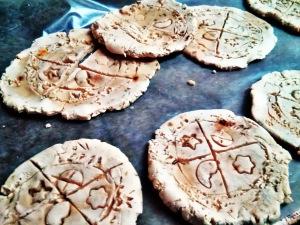 Elemental Cookies